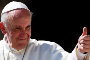 Top 75 Pope Francis' Quotes