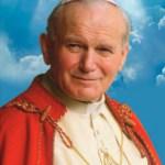 St. Pope JPII