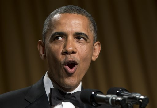 Poll Finds That 42 Percent Of Americans Unaware Obama Is Still President